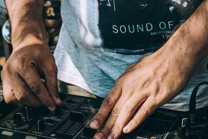 DJのイメージ画像